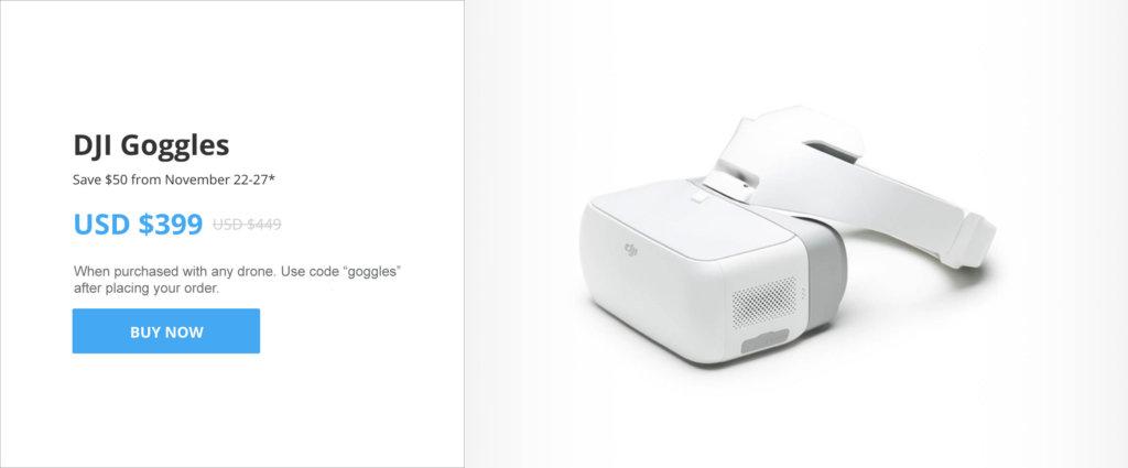 DJI-Goggles-Black-Friday – Innovative UAS   Drones