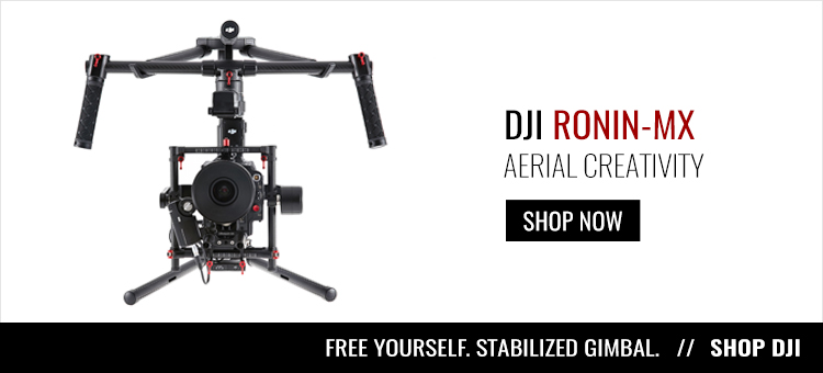 Ronin-MX-Front-Product-Page