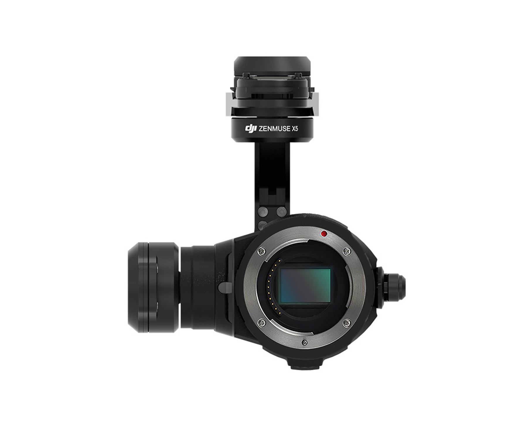 how to build a camera gimbal