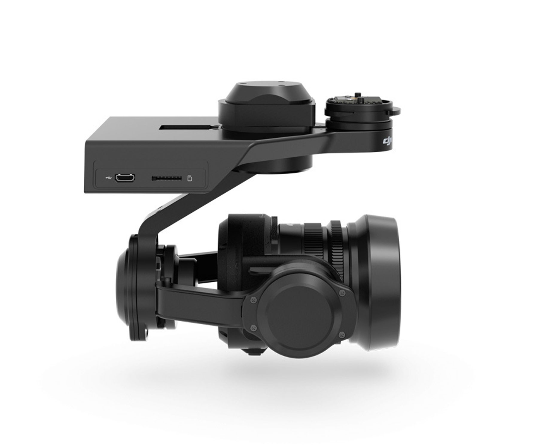 Dji Inspire 1 Raw Dual Remotes With Two Extra Ssd S