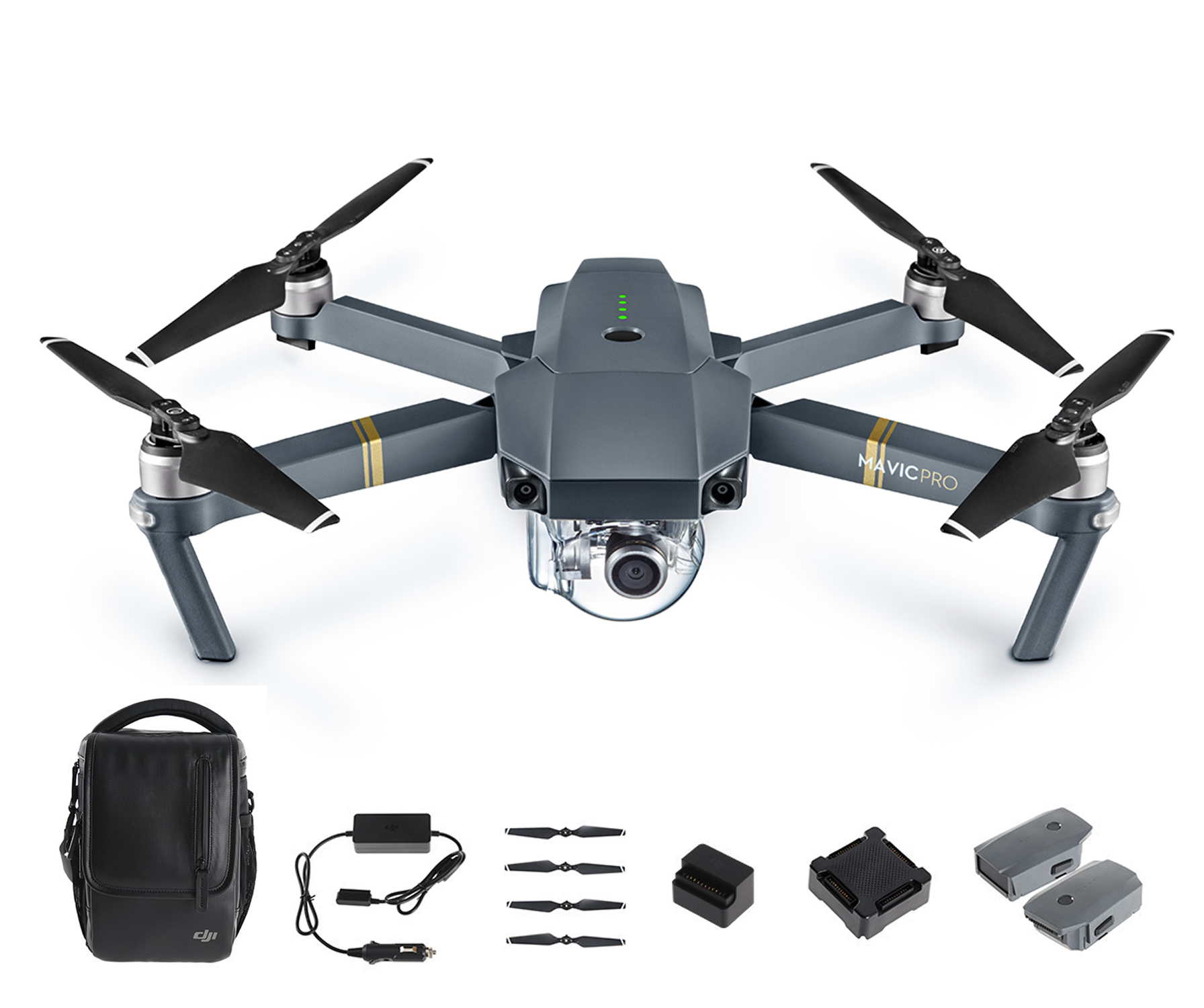 dji mavic pro fly more combo innovative uas drones. Black Bedroom Furniture Sets. Home Design Ideas