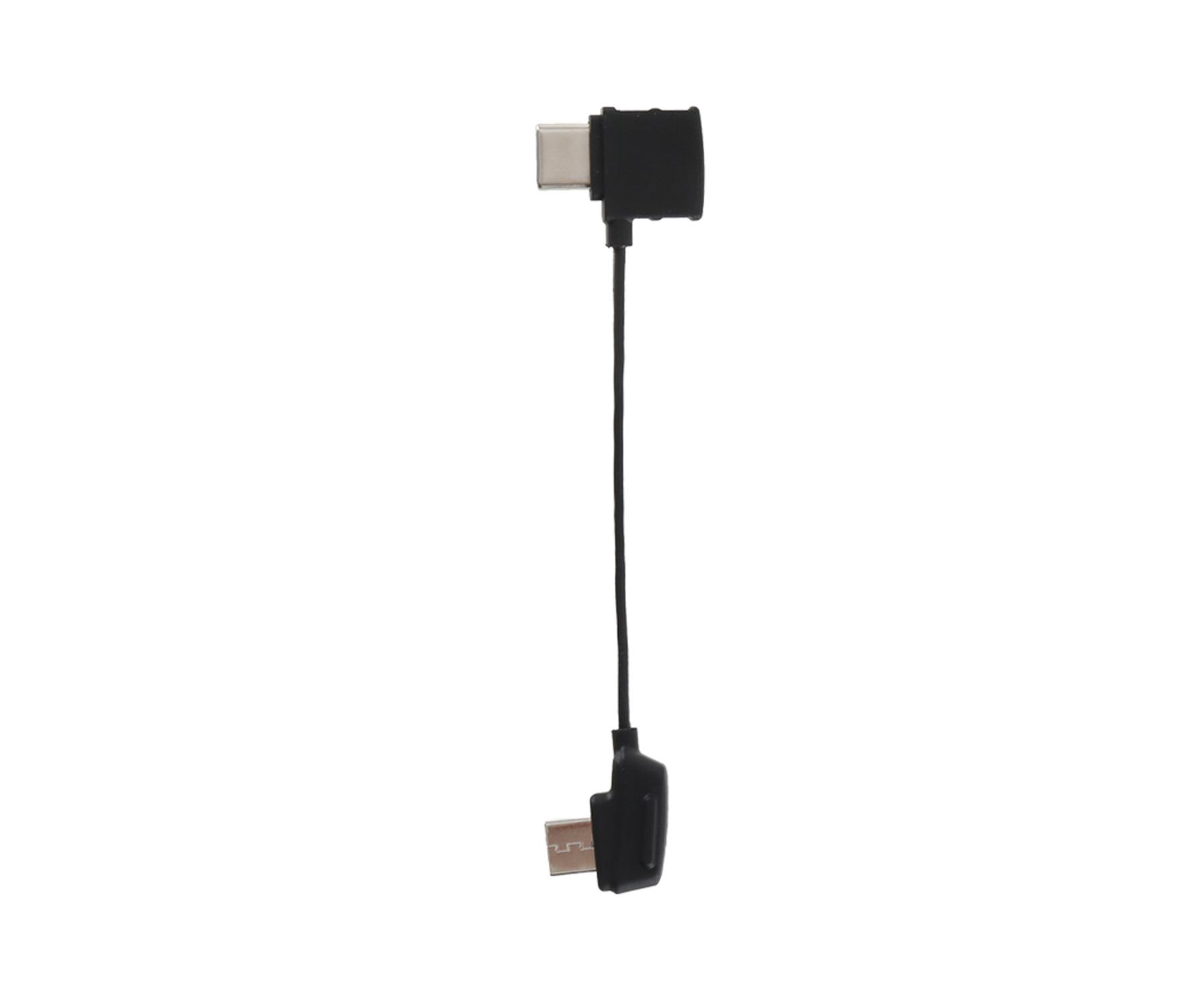Mavic Rc Cable Type C Connector Innovative Uas Drones