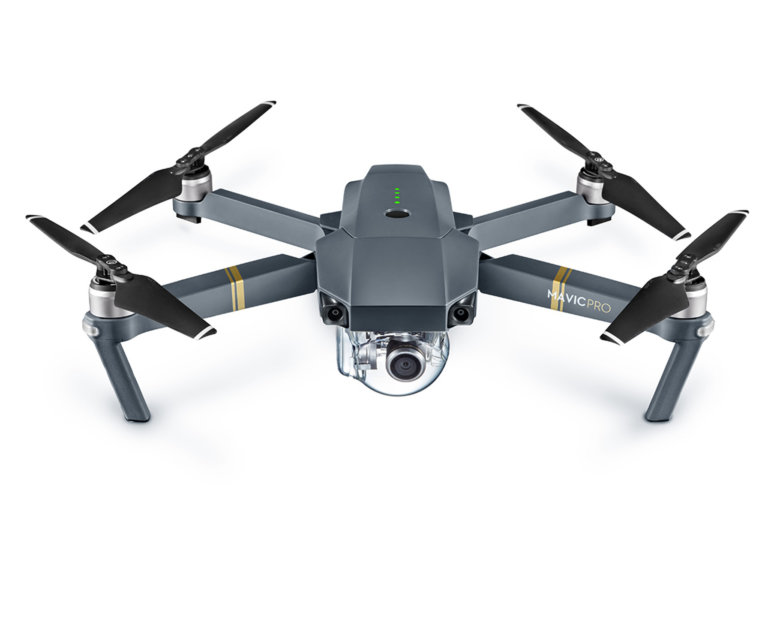 Mavic Shipment Update and Continued Updates – Innovative ...