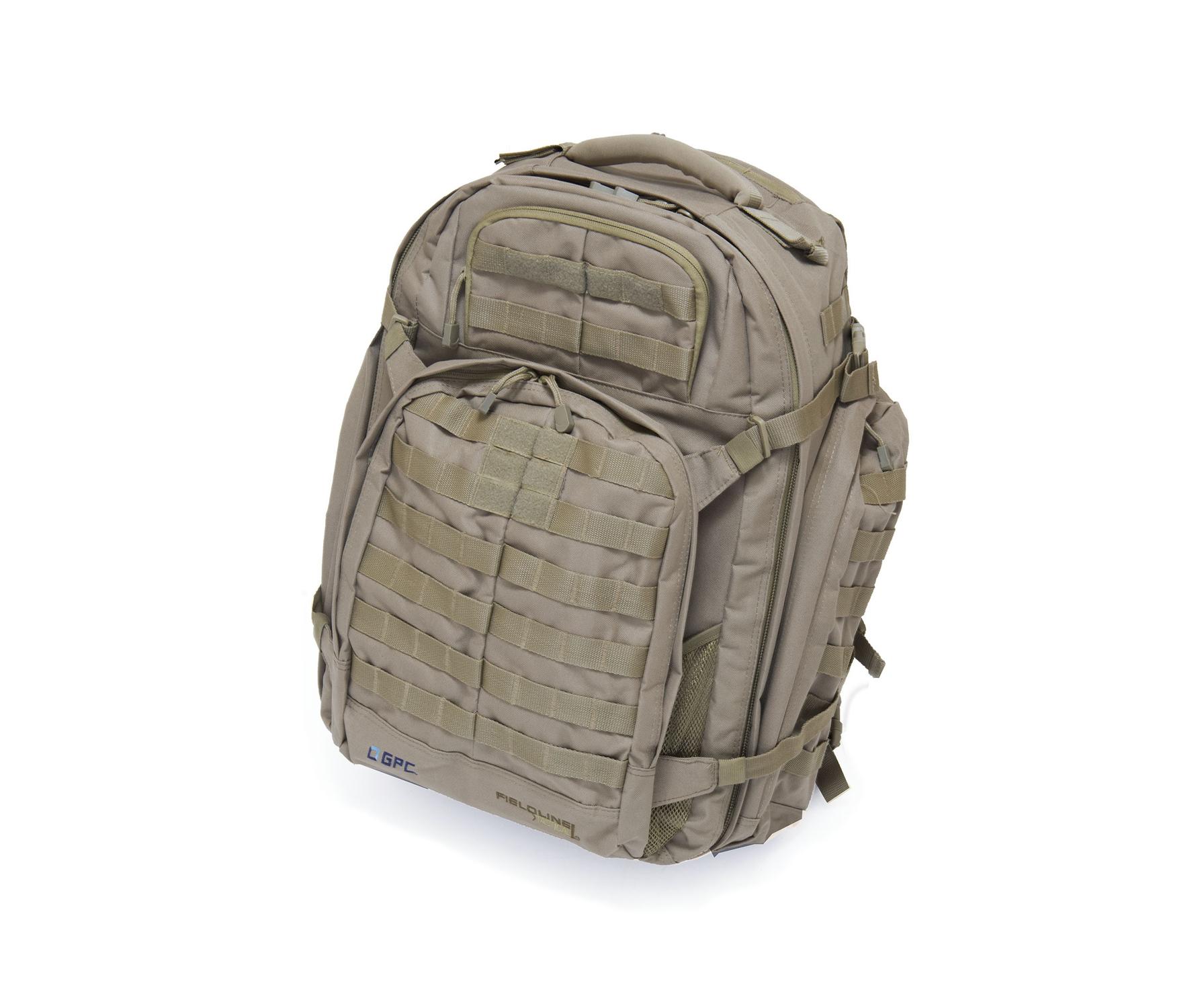 Go Professional Cases Dji Phantom 4 Backpack Fieldline
