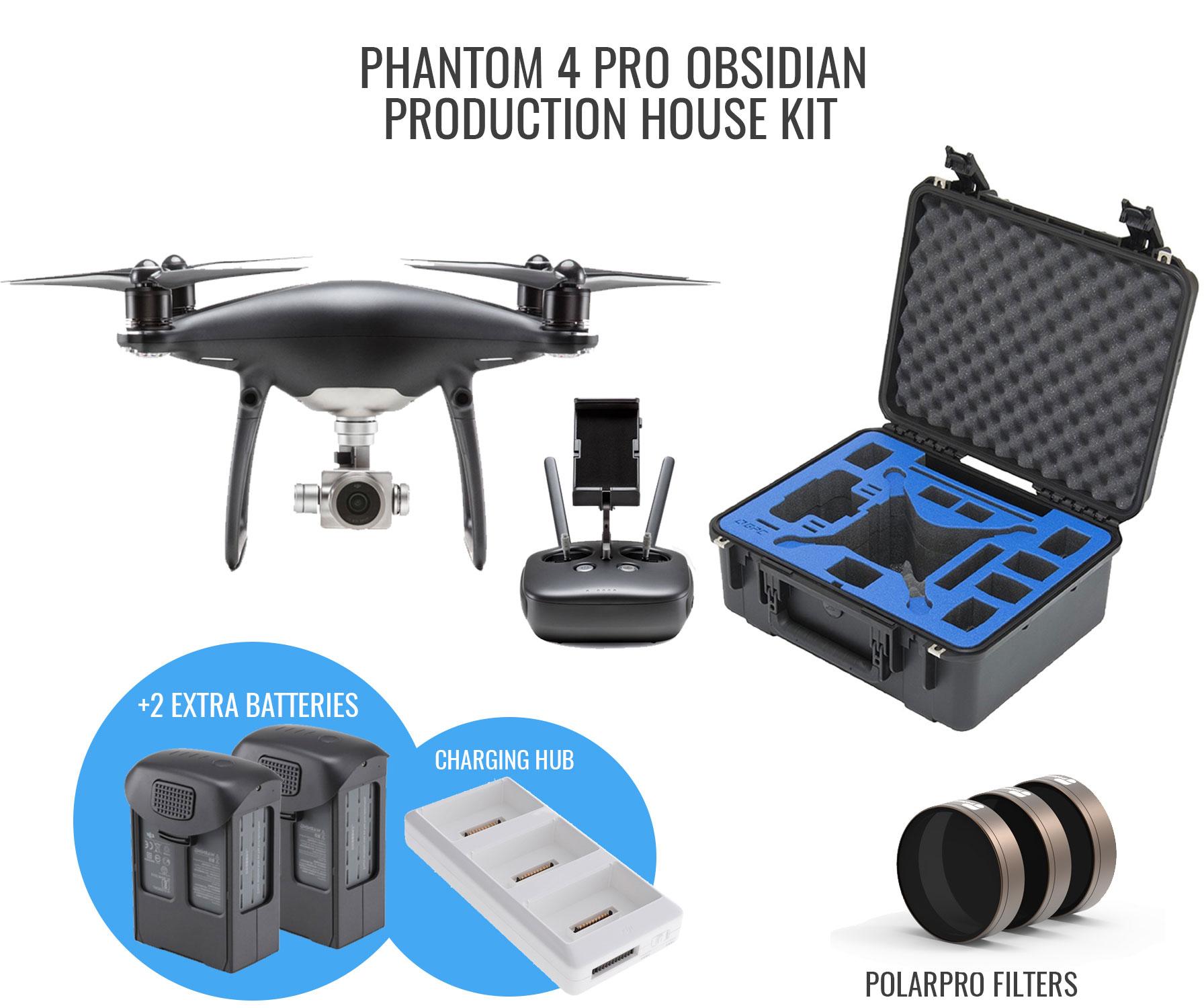 Набор комбо phantom 4 pro по себестоимости заказать виртуальные очки для квадрокоптера в екатеринбург