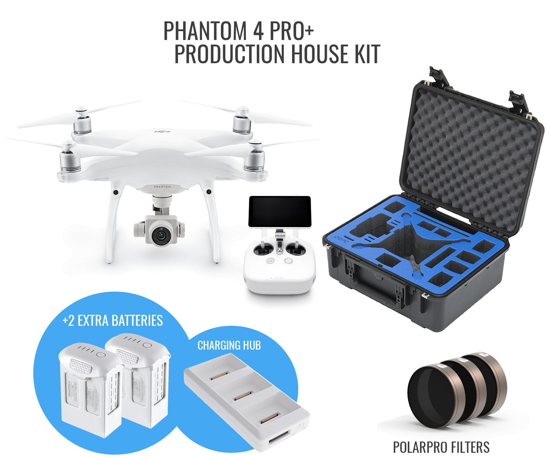 Набор комбо phantom 4 pro недорого отзывы mavic air combo advanced