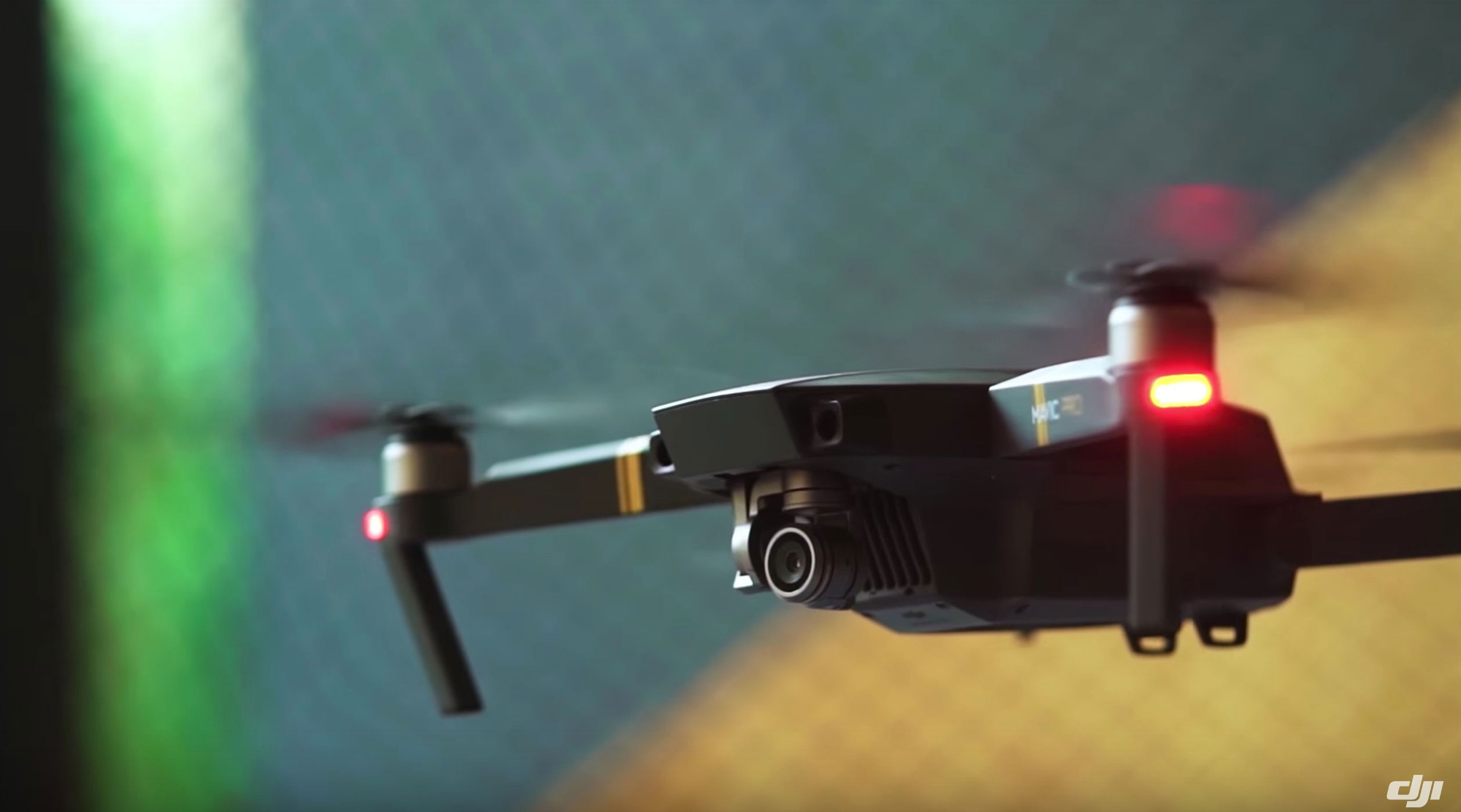 What and When to Calibrate your DJI Drone – Innovative UAS ...