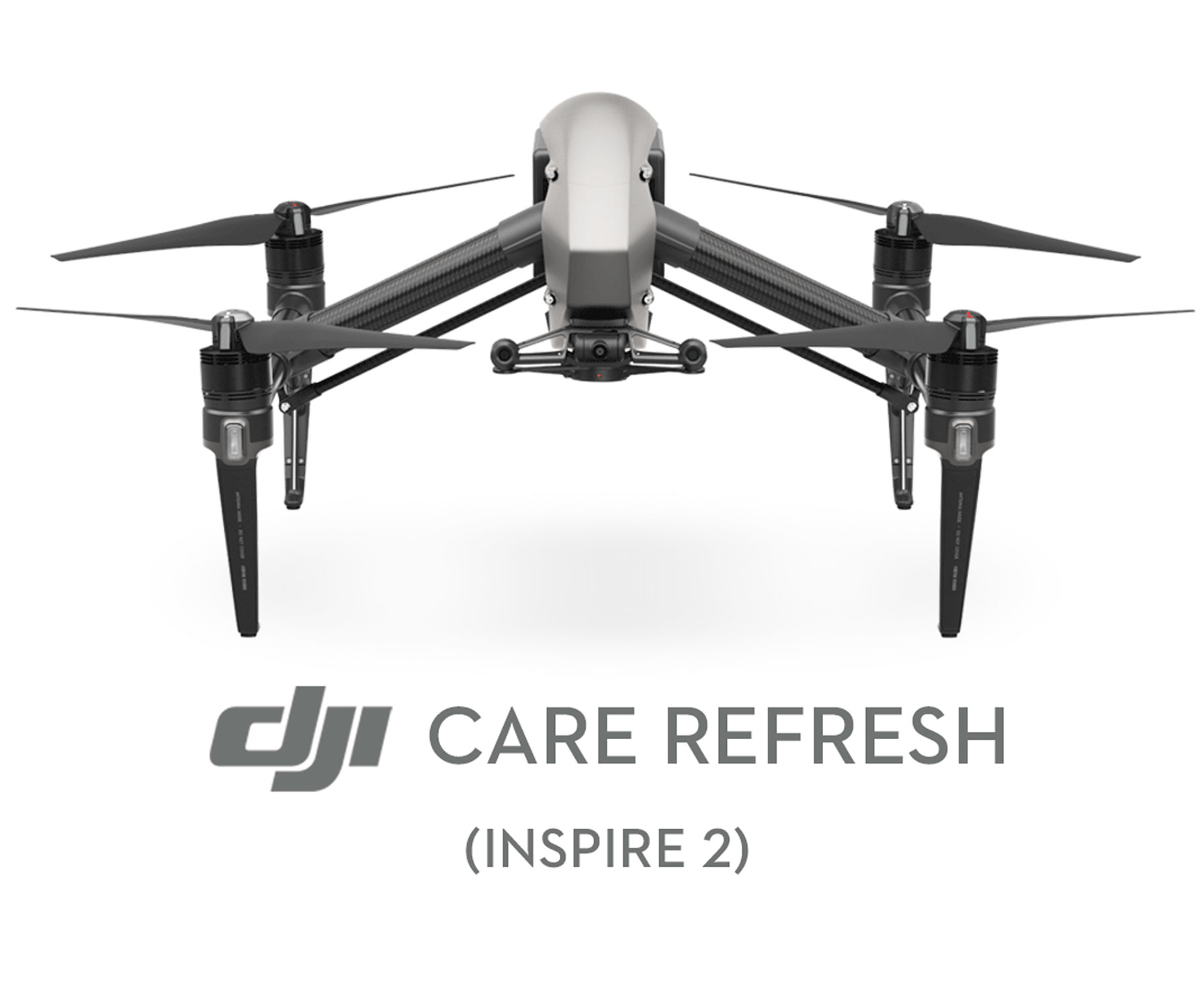 DJI Care Refresh (Inspire 2 – Aircraft) – Innovative UAS ...