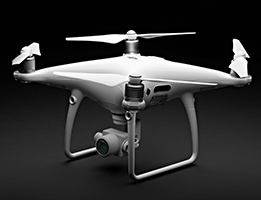 DJI Phantom 4 Series