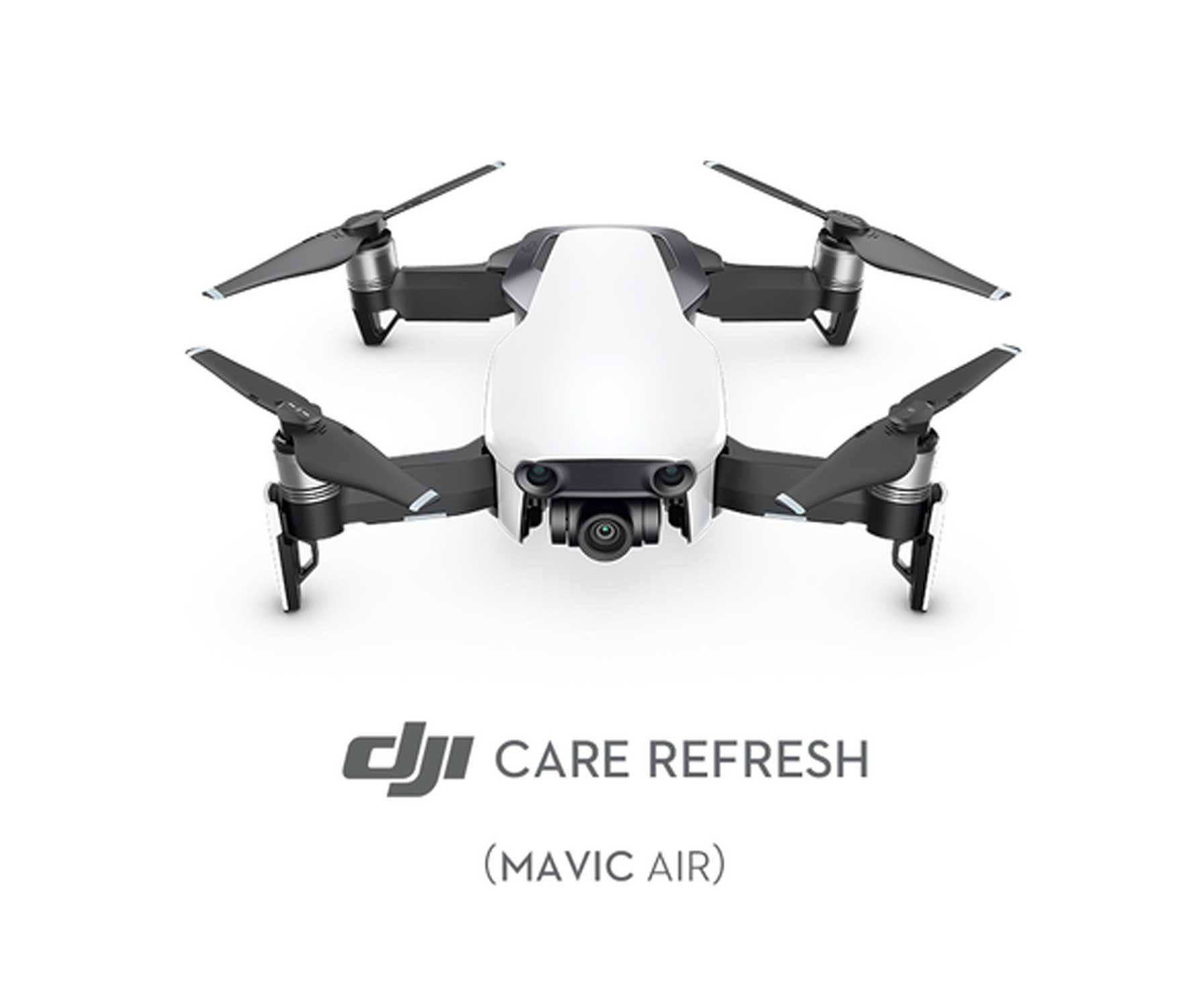 DJI Care Refresh (Mavic Air) - Innovative UAS | Drones