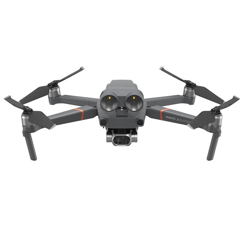 Mavic 2 Enterprise Dual (Thermal) - Innovative UAS | Drones