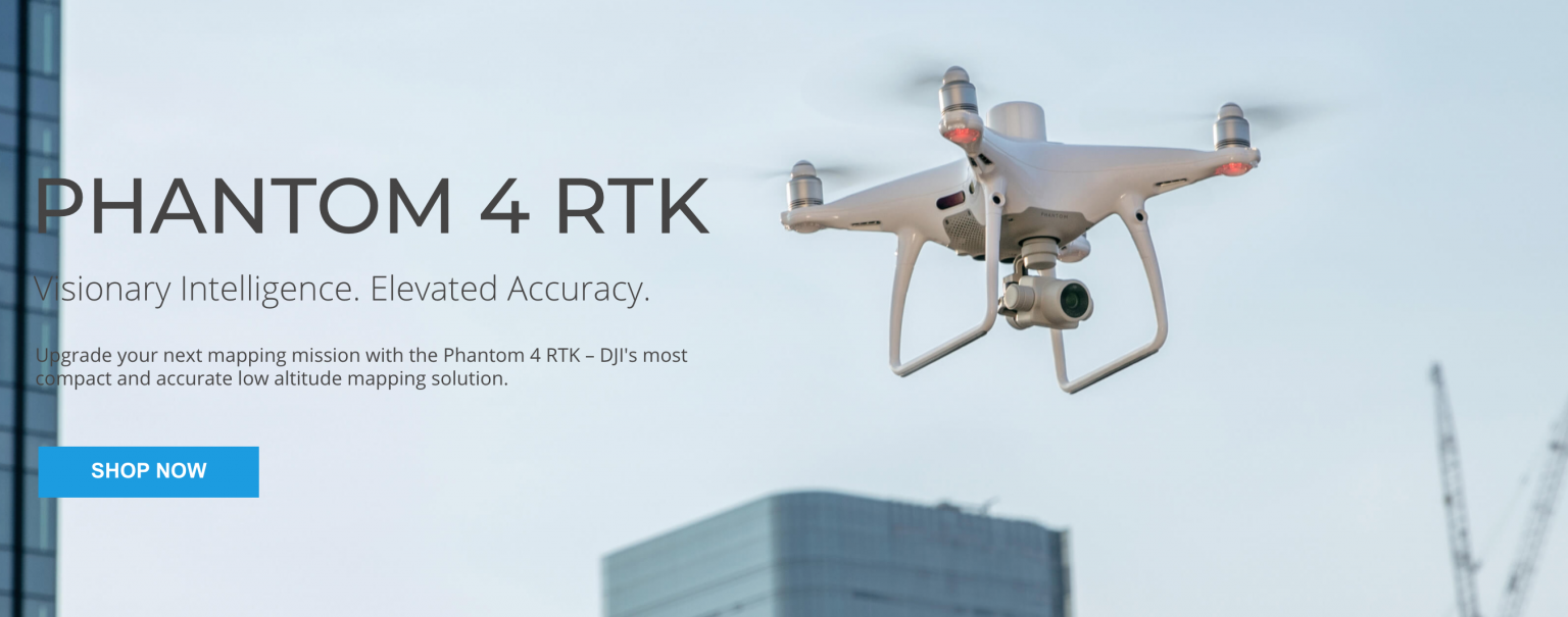 Innovative UAS   Drones – Authorized DJI Drone Dealer ...