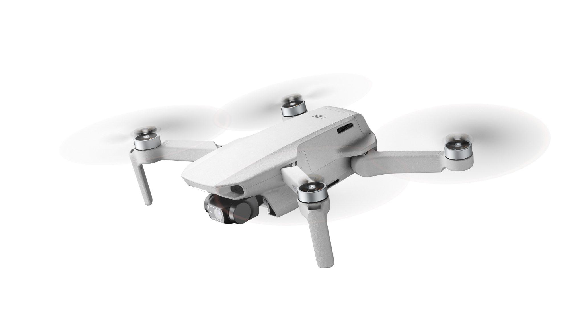 DJI Mini 2 – Innovative UAS   Drones