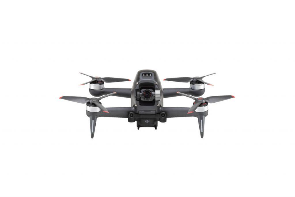 DJI FPV Drone Arm Bracers – Innovative UAS   Drones